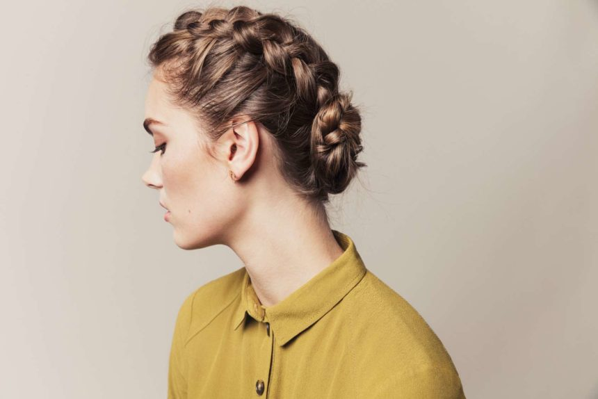 5 peinados que queremos llevar esta semana por culpa de H&M