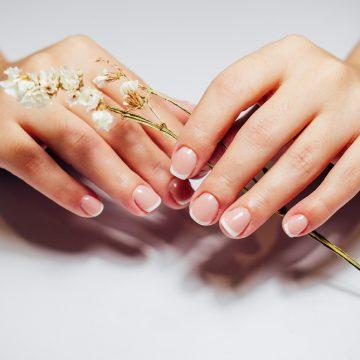 8 curiosidades sobre las uñas que quizá no conocías