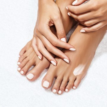 Las 5 claves para una pedicura perfecta