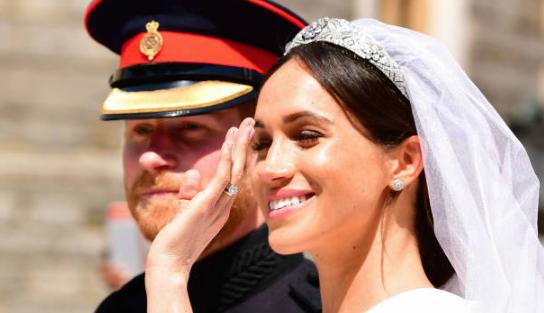 Royal Manicure: la tendencia de la realeza