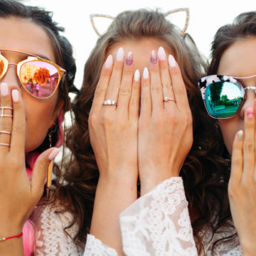 Por qué debes hacer tu manicura permanente en un centro de estética