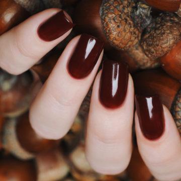 Los colores que vienen pisando fuerte: tendencias para este otoño