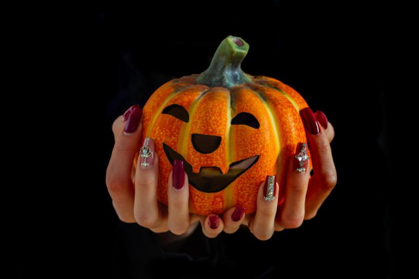 Estas son las ideas de manicura que no te puedes perder este Halloween