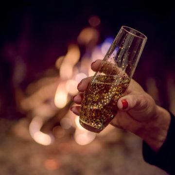 Brilla esta Nochevieja: ideas de manicura para el Año Nuevo