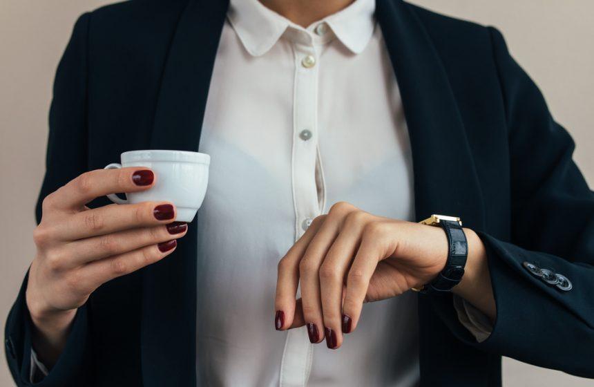4 formas de mantener y cuidar tu manicura permanente