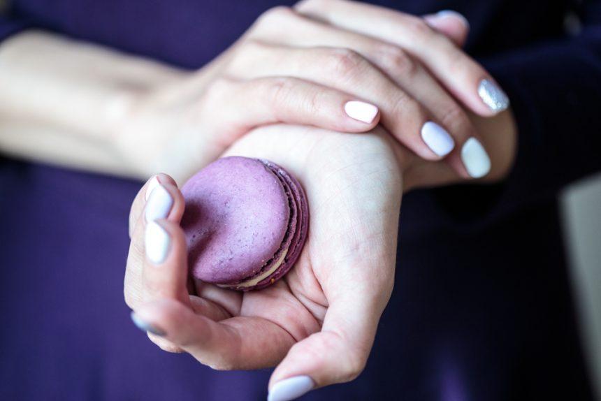 Tendencias de manicura: colores de verano