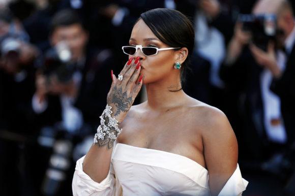 Las 6 formas de uñas que más se llevan en manicura ¡lúcelas desde ya!