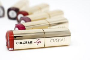 Color Me Lips