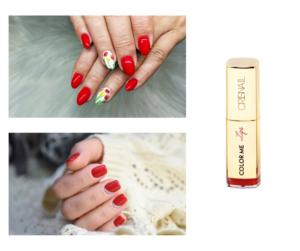 Rouge Marocain