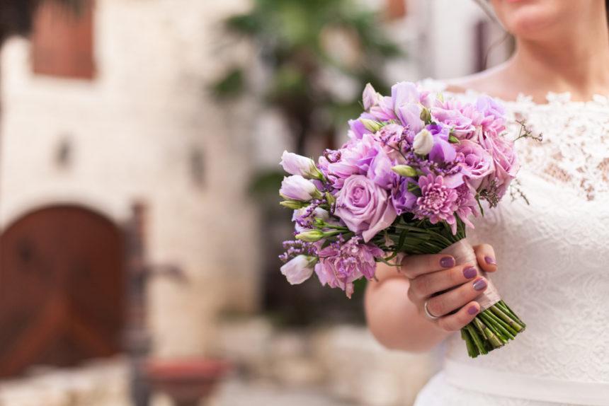 ¿Te casas? Ideas de manicura para la temporada de bodas