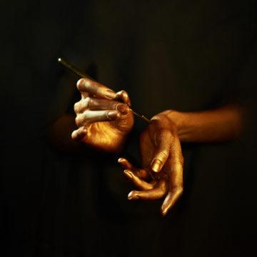 Recrea estas tendencias 'nail-art' que triunfan en las redes