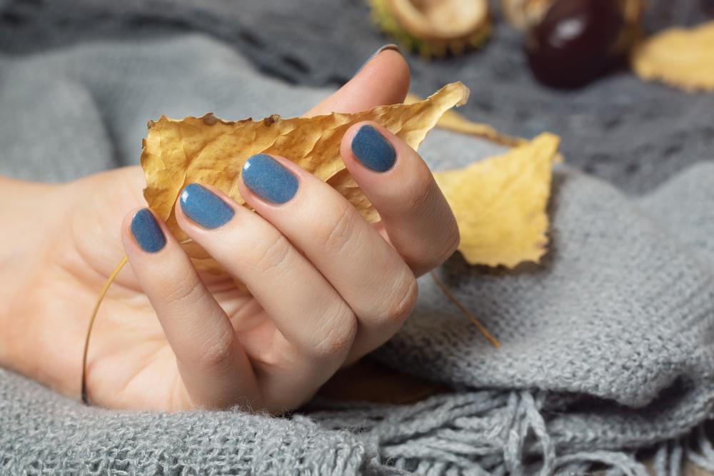 Las tendencias que llegan en otoño: luce manicura con Crisnail