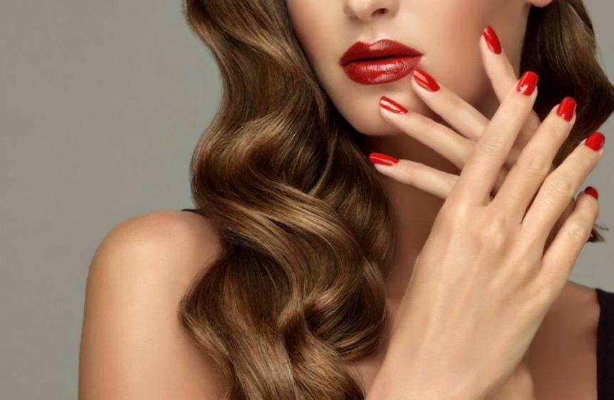 Gel Revolution: El esmalte que revoluciona tus uñas