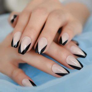 Los mejores diseños para tus uñas acrílicas en 2020 con esmaltes Crisnail