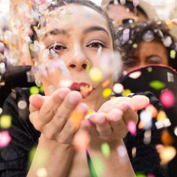 5 manicuras originales para este Carnaval