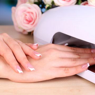¿Por qué utilizar esmalte de uñas semipermanente?