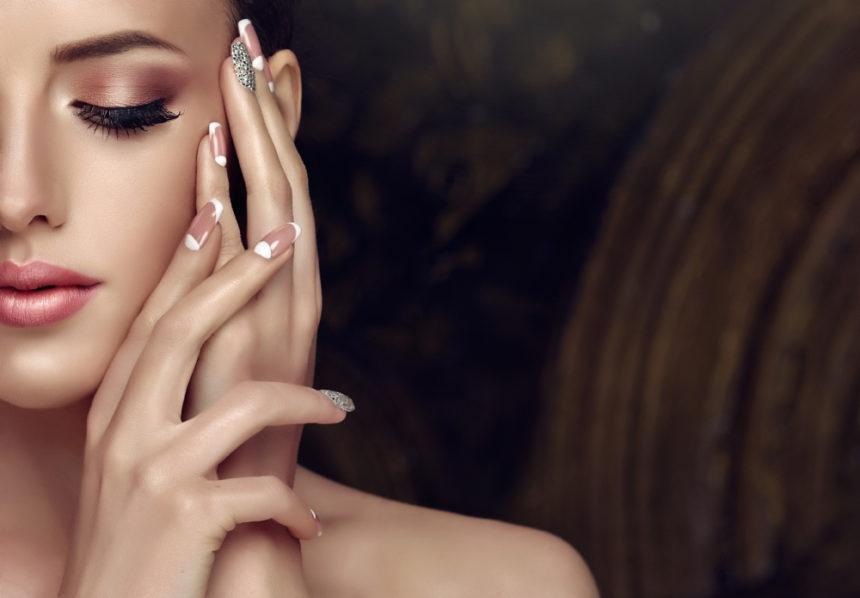 Los colores que harán que tus uñas de gel luzcan elegantes