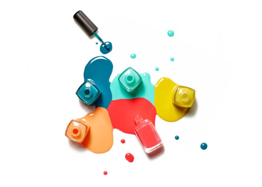 ¿Qué es un esmalte tradicional?